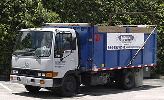 Sweeping Service in Fort Lauderdale & Surrounding Areas 3