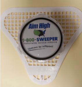 1-800-SWEEPER at NPE 2015