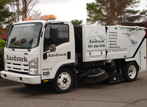 Aardvark Sweeping Services LLC. 3