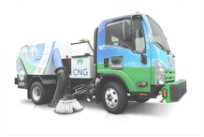 Sweeping Service in Tacoma, WA & Surrounding Areas 1