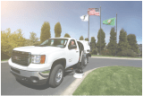 Sweeping Service in Tacoma, WA & Surrounding Areas 2