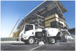 Sweeping Service in Tacoma, WA & Surrounding Areas 3