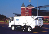 Contract Sweepers and Equipment, Inc. 1