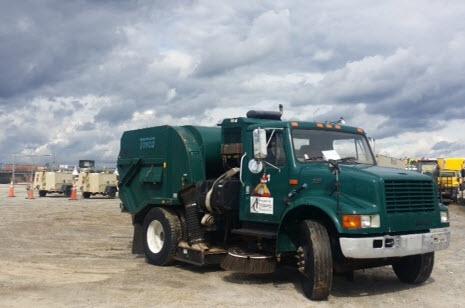 AC Sweepers & Maintenance, Inc. 1