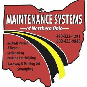 Maintenance Systems of Northern Ohio logo