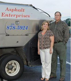 Sweeping Service in Raleigh & Surrounding Areas 3