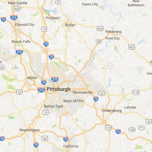 pitt-map