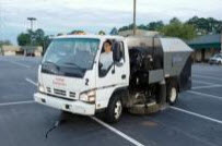 Sweeping Service in Raleigh & Surrounding Areas 2