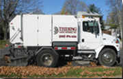 Thesing Power Sweeping, Inc. 2