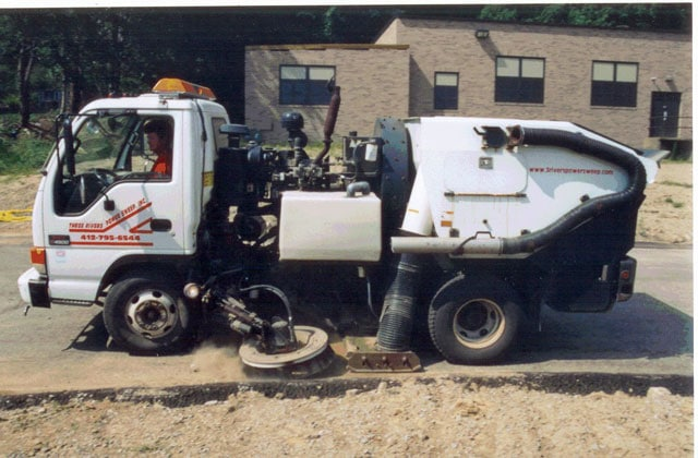 Three Rivers Power Sweep, Inc. 3