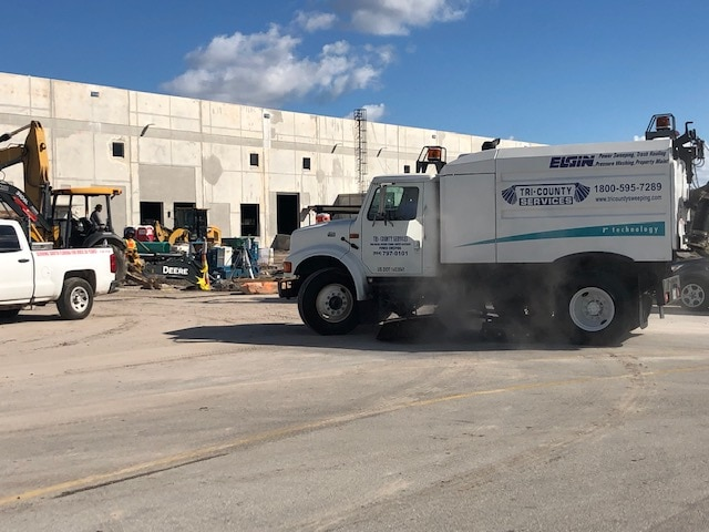 Tri-County Sweeping Services Inc. 2