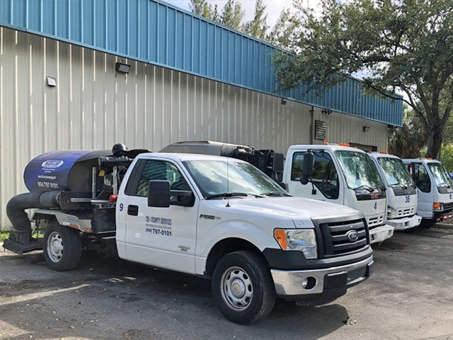 Tri-County Sweeping Services Inc. 4