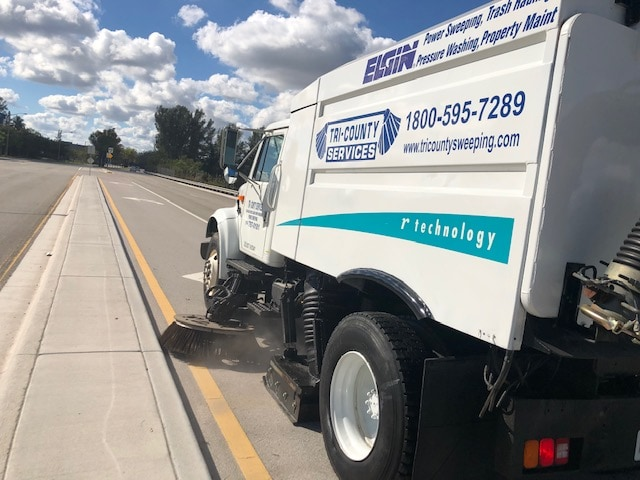 Tri-County Sweeping Services Inc. 6